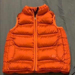 REI Goose down vest 3t
